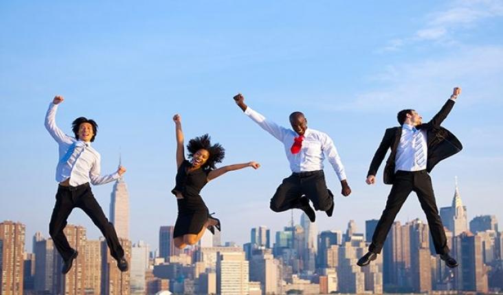 Başarınızı Sağlıklı Bir Şekilde Kutlamanın Yolları1