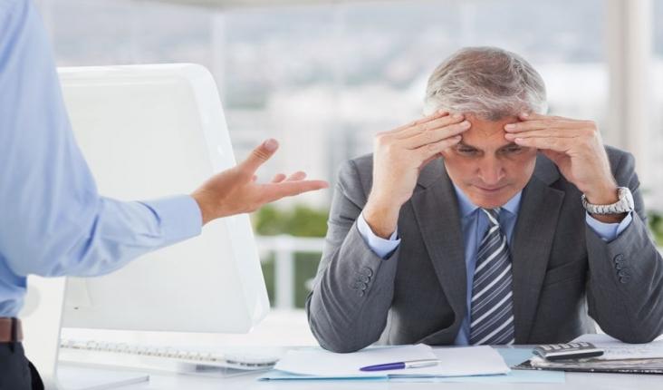 Çalışanınıza Ciddi Bir Eleştiri Yapmanızı Gerektiren 5 Durum1