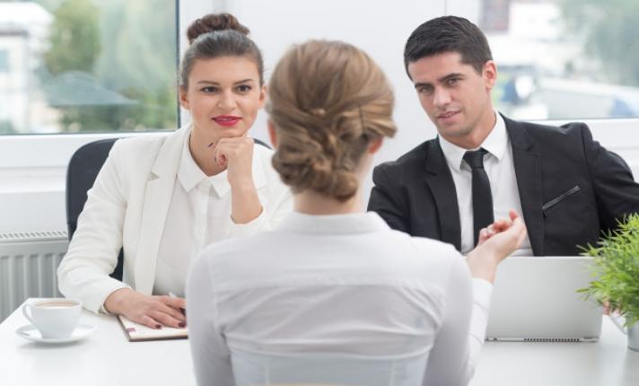 İş Görüşmesinde Bilmediğiniz Bir Soruyla Karşılaştığınızda Nasıl Davranmalısınız?1