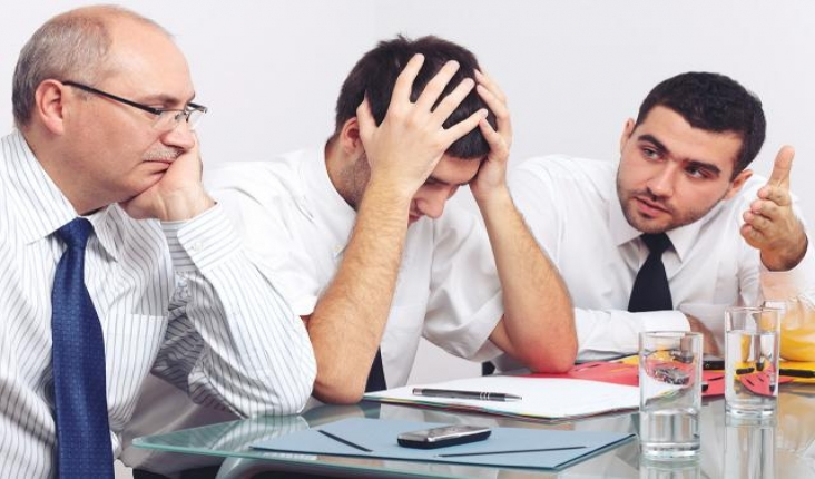 Çalışanların İş Yerinde En Sık Yaşadığı Sorunlar Ve Çözümleri1
