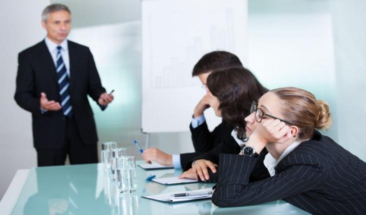 İş Yerinde Motivasyonunuzu Kaybetmenizin Nedenleri ve Çözüm Yolları1