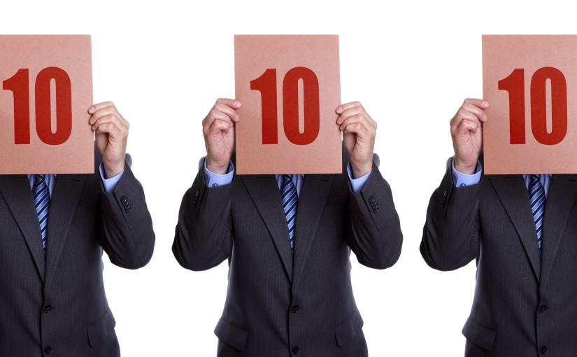 Şirketiniz İçin Mükemmel Çalışanı Seçmenizi Sağlayacak 10 İpucu1
