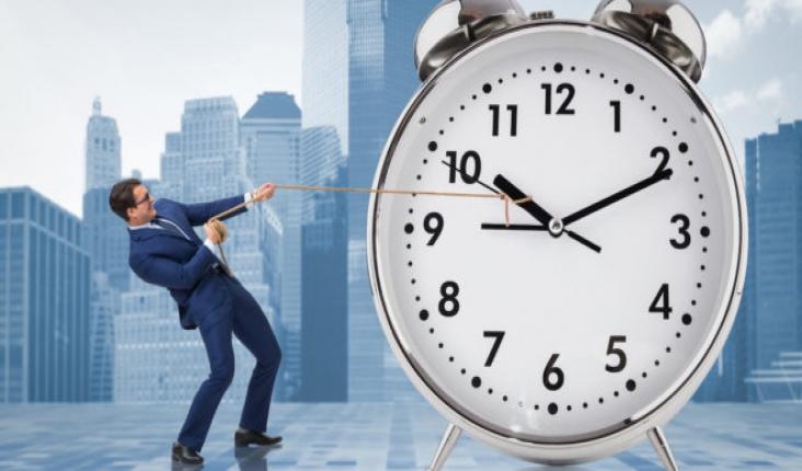 Zaman Yönetiminde Yapılan 10 Büyük Hata1