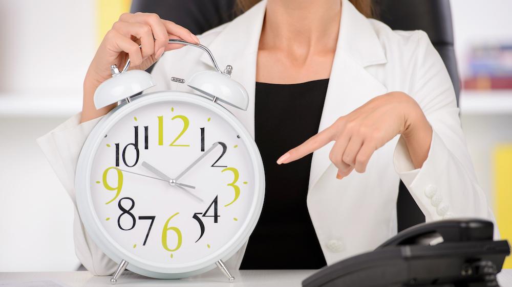 7 Adımda Zamanınızı Doğru Yöneterek Kendinize Olan Güveninizi Artırın!1