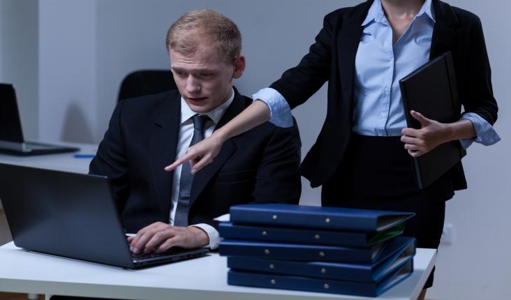 Zor Yöneticilerle Çalışmanın 10 Yolu1