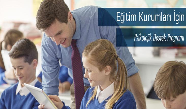 Eğitim Kurumlarına Danışman Hizmetlerimiz1