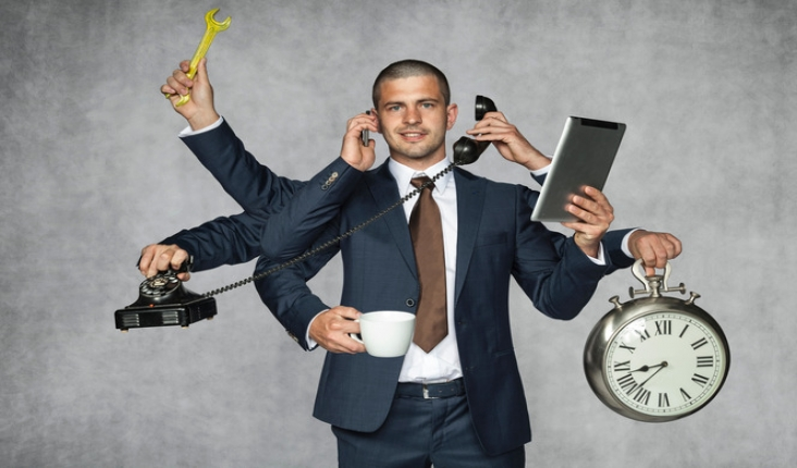 Üreticiliğinizi Artırmanın 7 Stressiz Yolu1